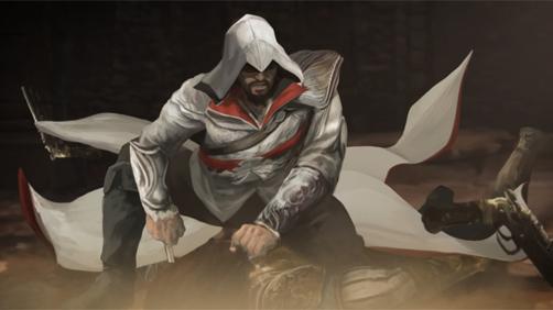 Assassins Creed Ascendance