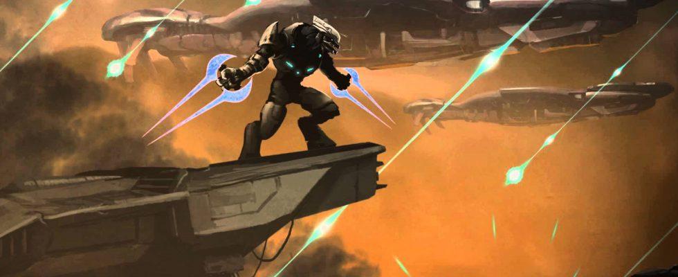 Halo The Return