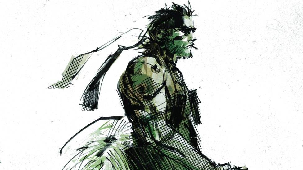 Metal Gear Solid Omnibus