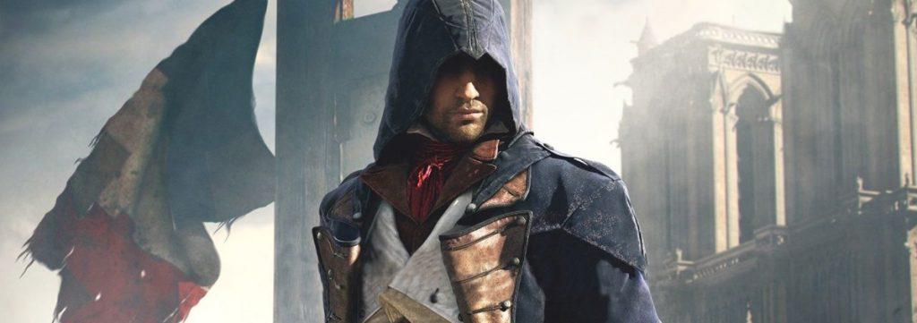 Assassins Creed Volgorde Franse Revolutie Arno