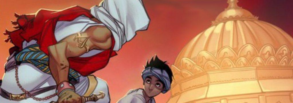 Assassins Creed Volgorde India Brahman