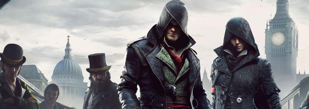 Assassins Creed Timeline Industrial Revolution