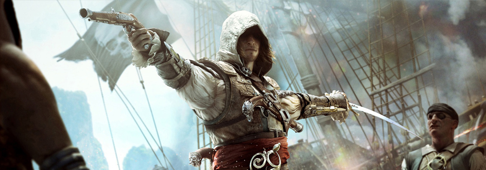 Assassins Creed Timeline Pirate Kenway