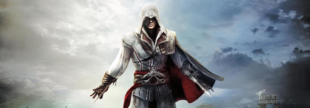 Assassins Creed Volgorde Renaissance Ezio Auditore