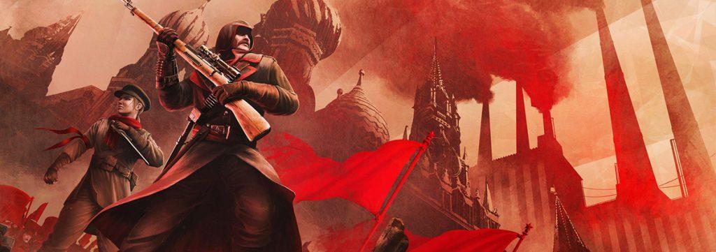 Assassins Creed Russian Revolution