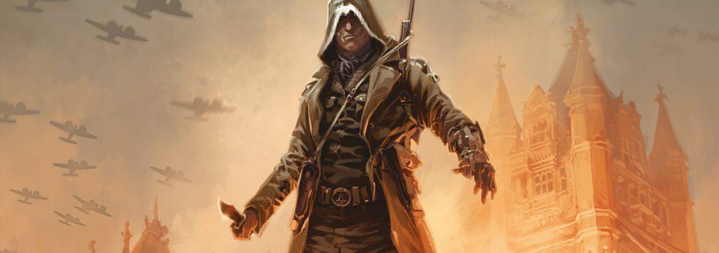 Assassins Creed Volgorde Tweede Wereldoorlog Eddie Gorm