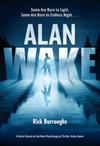 Alan Wake Boek