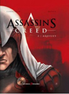 Assassins Creed 2 Aquilus cover
