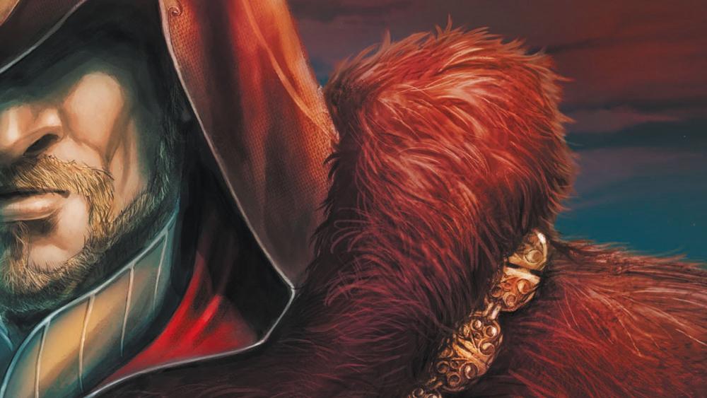 Assassins Creed 3 Accipiter