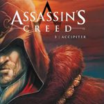 Assassins Creed 3 Accipiter cover