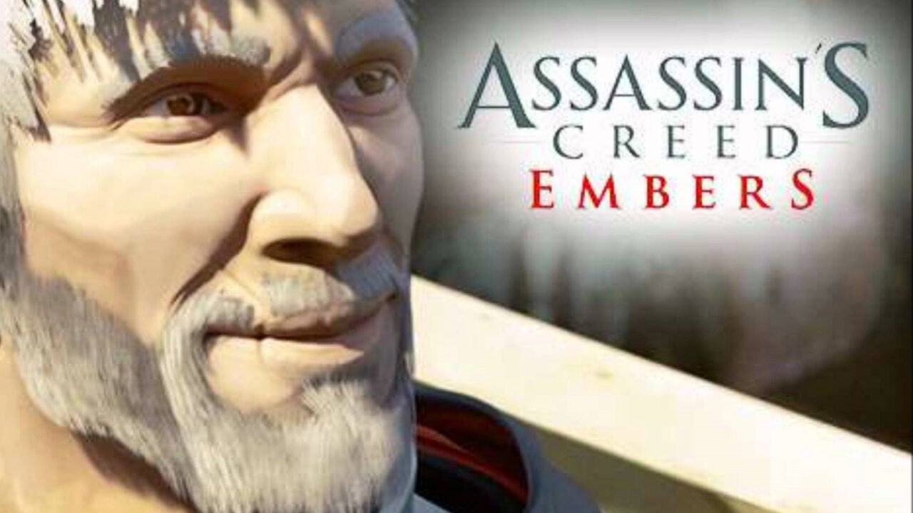 Assassins Creed Embers