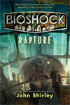 BioShock Rapture cover