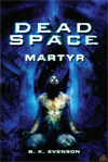 Dead Space Martyr cover