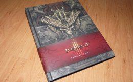 Diablo III Book of Cain 1