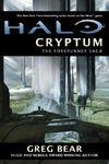 Halo Cryptum cover