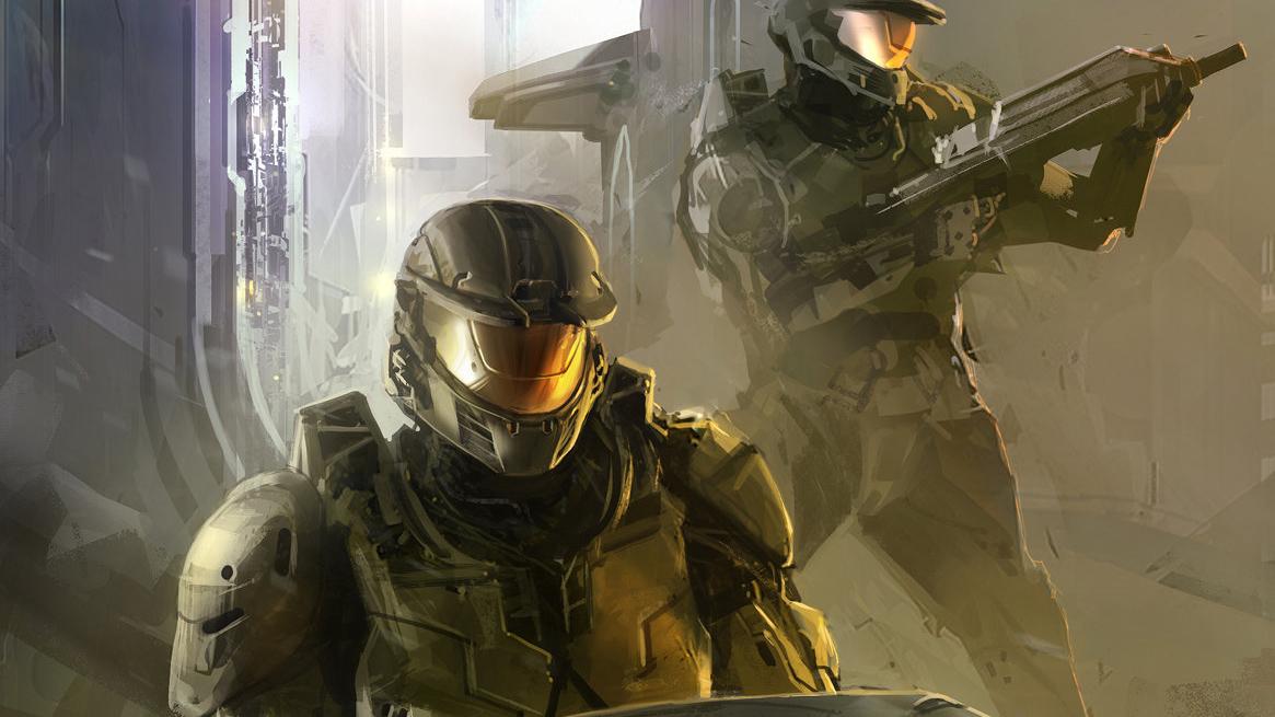 Halo First Strike