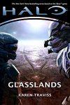 Halo Glasslands cover