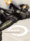 Halo Graphic Novel cover