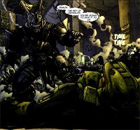 Halo Uprising 1