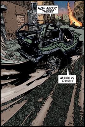 Halo Uprising 2