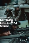 Ghost Recon Alpha cover