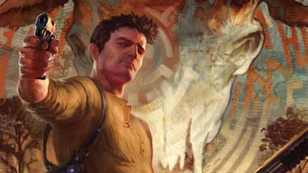 Uncharted Fourth Labyrinth