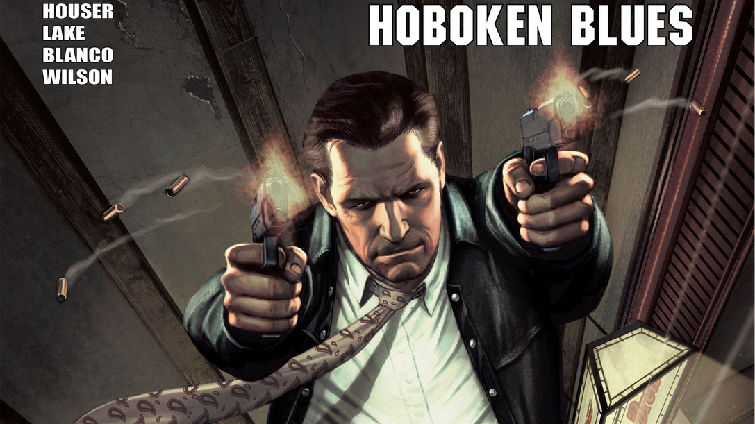 Max Payne 3 Hoboken Blues