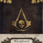 Blackbeard The Lost Journal cover