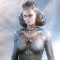 Halo 4 Librarian