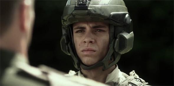 Halo 4 Thomas Lasky