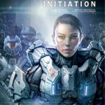Halo Initiation cover