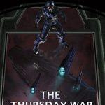 Halo The Thursday War cover