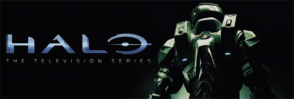 Halo the Television Series