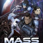 Mass Effect Paragon Lost cover