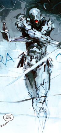 Metal Gear Solid Omnibus 1