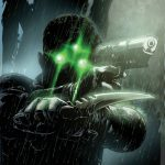Splinter Cell Echoes cover