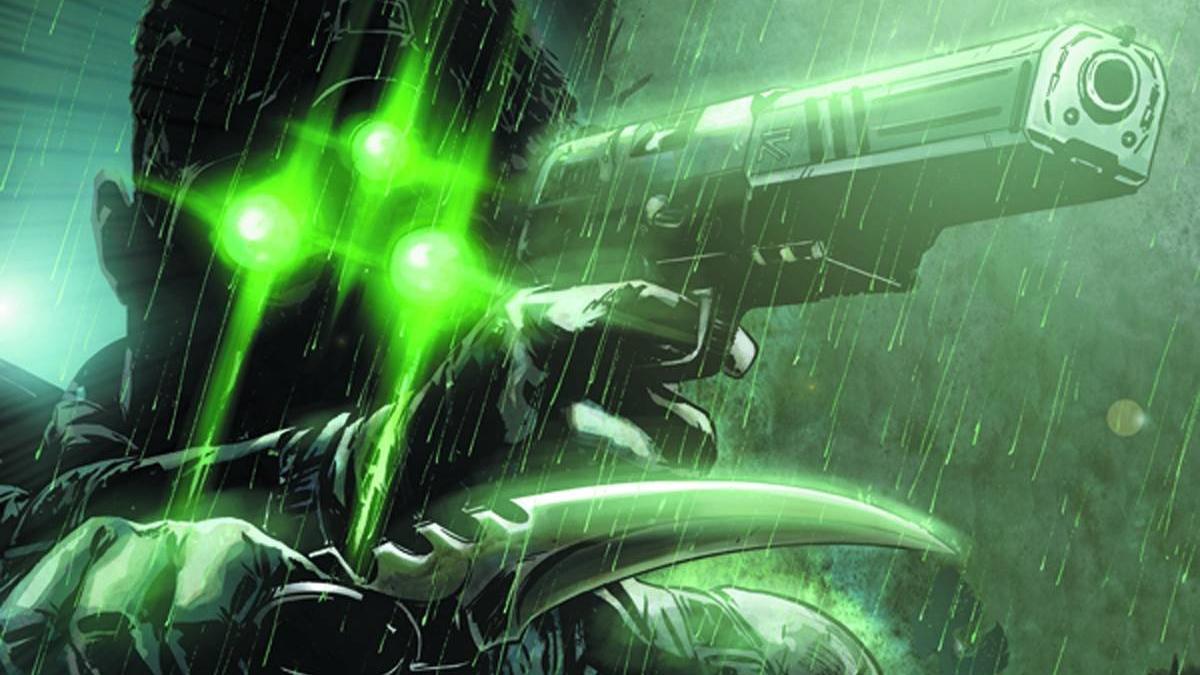 Splinter Cell Echoes