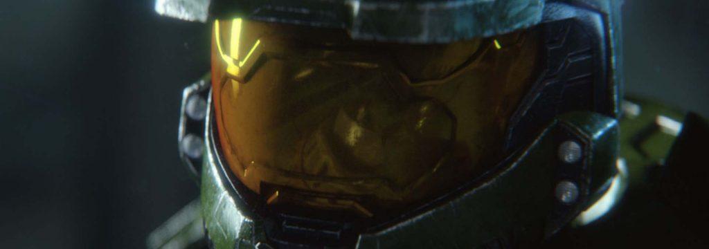 Halo Master Chief Origin