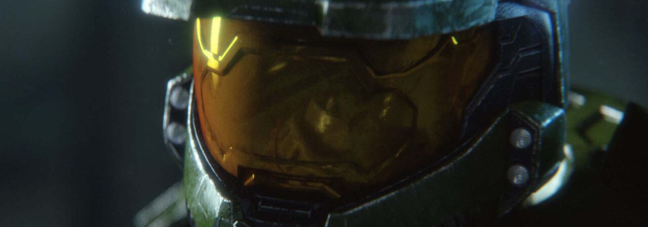 Master Chief origin