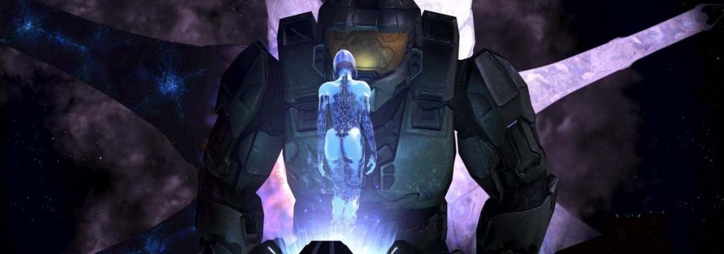 Halo Trilogy