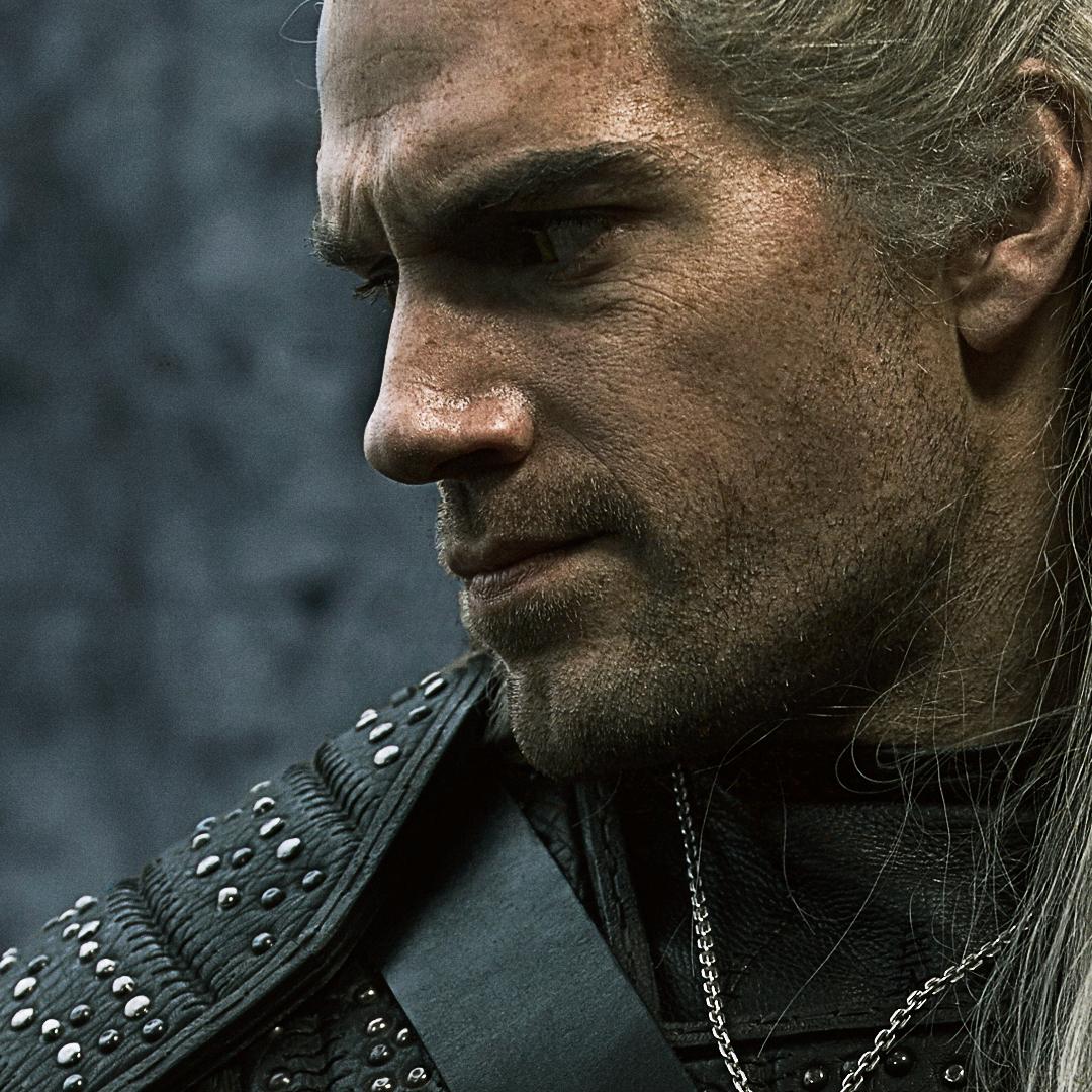 The Witcher Netflix Henry Cavill Geralt of Rivia 2