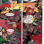 Comic Doom Knee Deep in the Dead Page 14