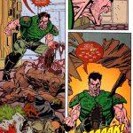 Comic Doom Knee Deep in the Dead Page 2