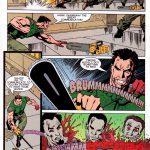Comic Doom Knee Deep in the Dead Page 4