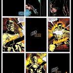 Comic Doom Knee Deep in the Dead Page 5