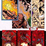 Comic Doom Knee Deep in the Dead Page 8