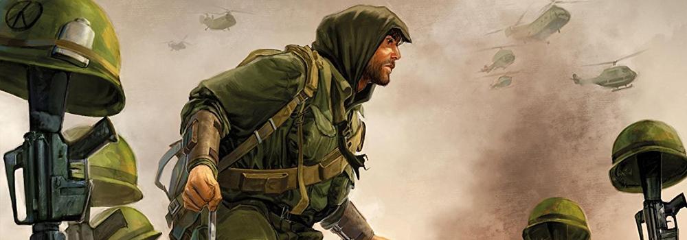 Assassins Creed Vietnam War