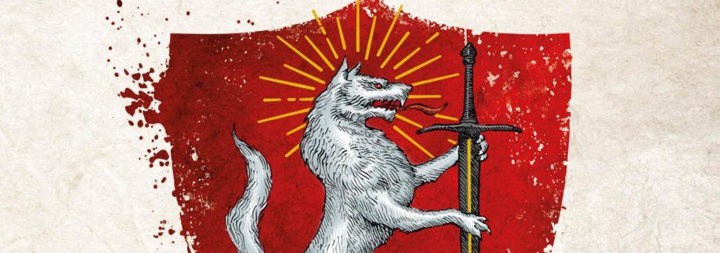 The Witcher serie boek