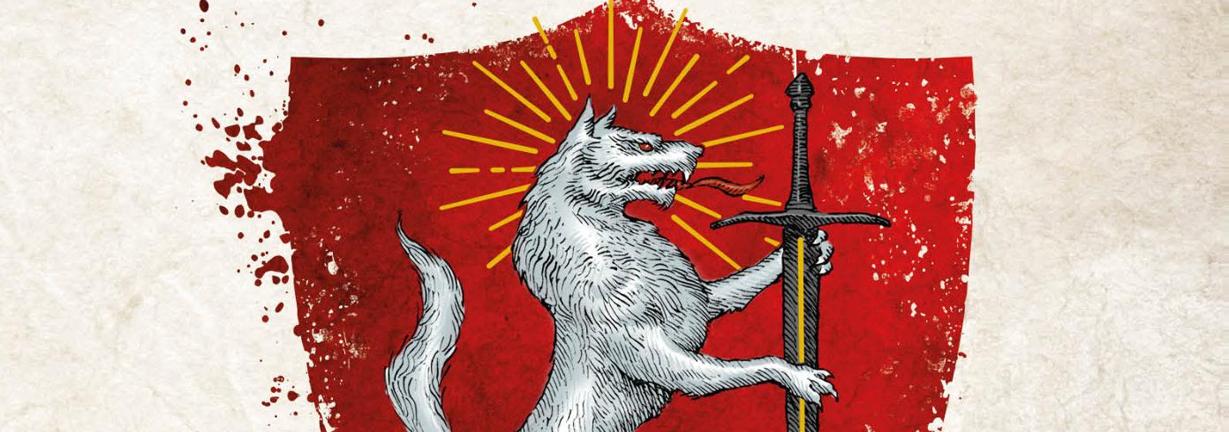 The Witcher volgorde boeken