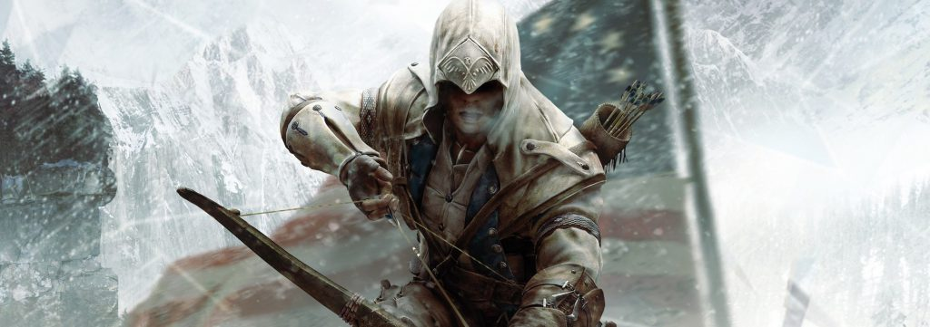 Assassins Creed Connor